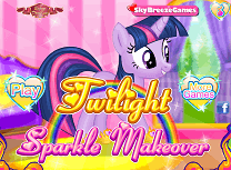Twilight Sparkles de Machiat