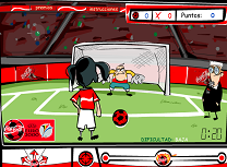 UEFA Euro 200 Lovituri Libere