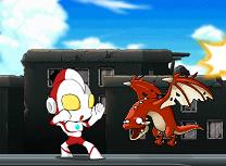 Ultraman Batai