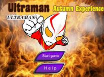 Ultraman Lupta Toamnei