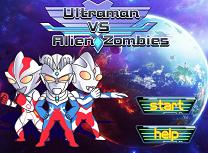 Jocuri cu Ultraman
