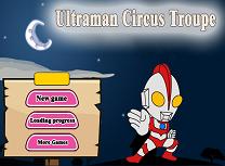Ultraman la Circ