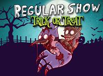 Un Show Obisnuit de Halloween