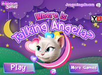 Unde Este Talking Angela