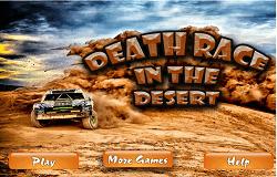 Curse in Desert