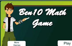 Matematica cu Ben 10