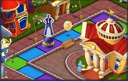 Jocul lui Sportacus