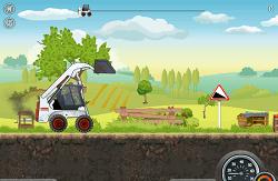 Super tractorul