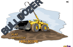 Tractorul distructiv
