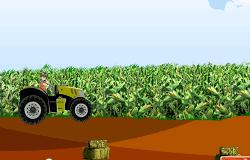 Bakugan - Tractorul de la Ferma