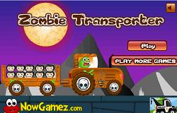 Tractorul Zombi