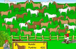 Gaseste Calul