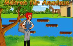 Drumul spre Amadeus