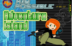 Kim Possible - Insula Aventurilor