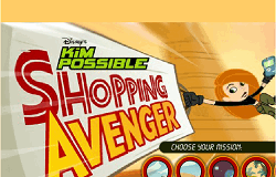 Kim Possible - Aventura de la Cumparaturi