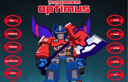 Imbraca-l pe Optimus Prime