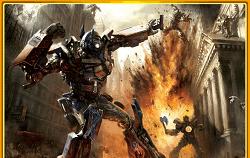 Transformers - Obiecte Ascunse 2