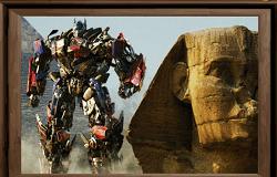 Transformers - Aranjeaza Imaginile