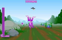 Dinozauri Zburatori