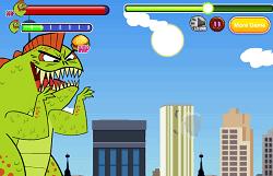 Invazia Dinozaurului