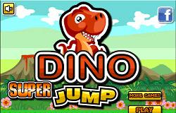 Salturile lui Dino