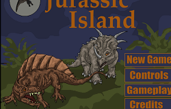 Insula din Jurasic