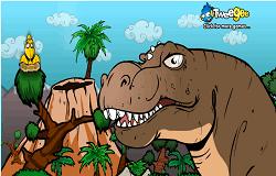 Deschide Gura Dinozaurului
