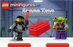 Lego - Capcana Spatiala