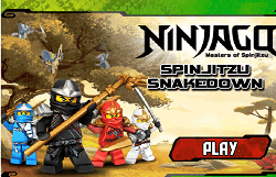 Confruntarea Ninja