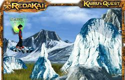 Redakai Kairu Quest