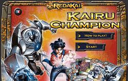 Campionii Radakai