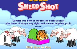 Garfield si Oile