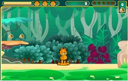 Aventura lui Garfield