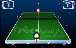 Garfield Ping Pong
