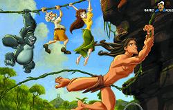 Tarzan - Numere Ascunse
