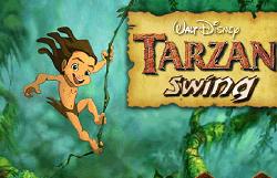 Balanseaza-te cu Tarzan