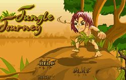 Tarzan - Aventura din Jungla