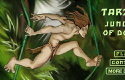Tarzan la Maturitate