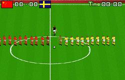 Fotbal Cupa Mondiala