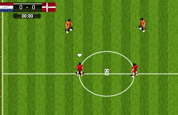 Fotbal Euro 2012