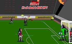 Fotbal cu Zombi