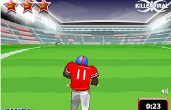 Fotbal Salbatic