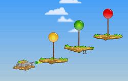 Salvatorul Baloanelor