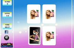 Rapunzel Potriveste Imaginile