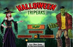 Solitaire de Halloween
