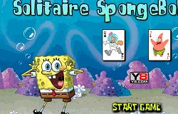 SpongeBob Solitaire