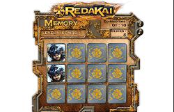 Radakai Memorie