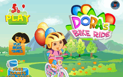 Dora cu Bicicleta