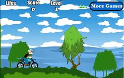 Popeye Biciclistul