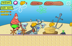 Patrick cu Bicicleta